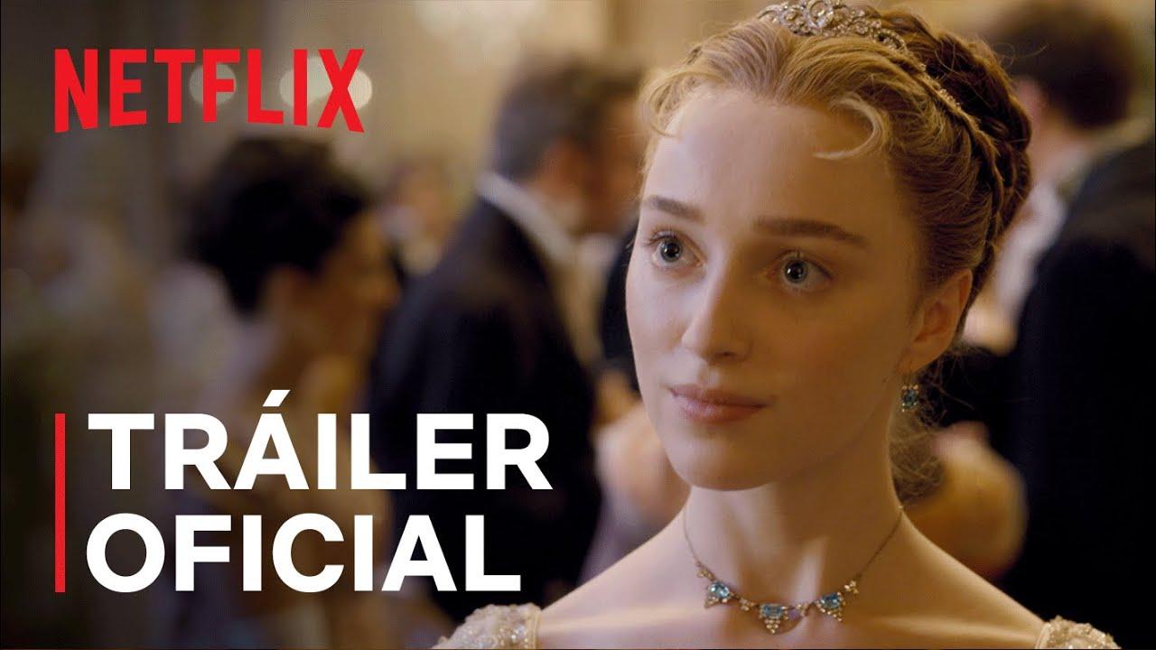 Download Los Bridgerton (EN ESPAÑOL) | Tráiler oficial | Netflix
