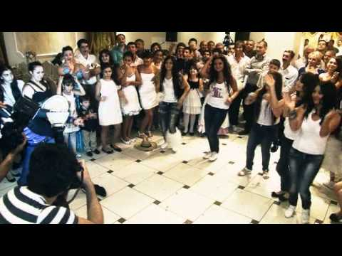 потрясающий подарок!!!армянская свадьба!!