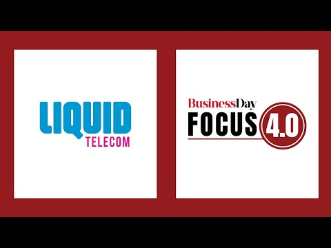 South Africa in the 4IR Space | Liquid Telecom