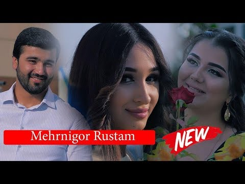 Мехрнигори Рустам - Нашав ошик (Клипхои Точики 2019)