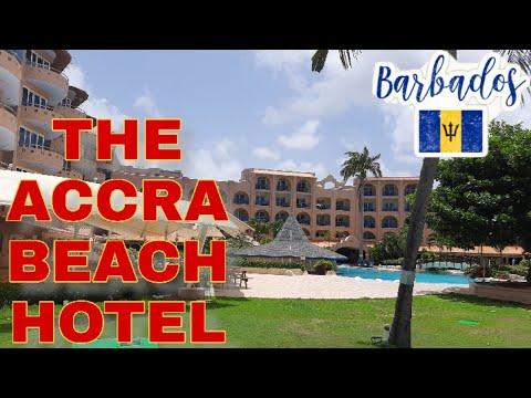 ACCRA BEACH BARBADOS ||ROCKLEY||  THE BARJAM FAMILY