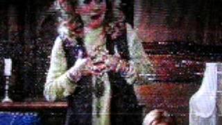 Passions Hecuba vs Angel girl part 1