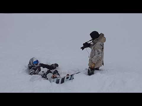 Первый след | Один день на съёмках фильма | Норильск р-он Талнах | 10.05.19