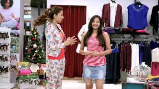 lifestyle get the look with mtv ep 7
