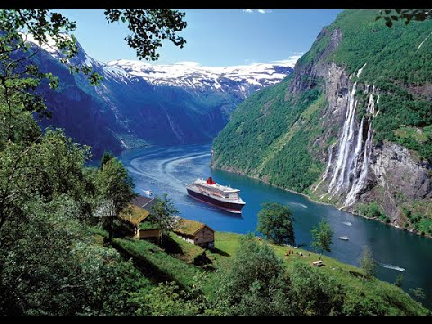 Fjords, Norway - Best Travel Destination