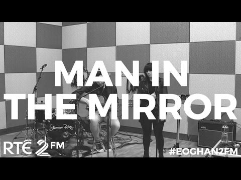 Stephanie Rainey - Man In The Mirror (Michael Jackson Cover)