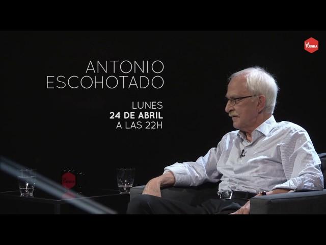 Otra Vuelta de Tuerka - Antonio Escohotado - Ibiza y la revolución sexual