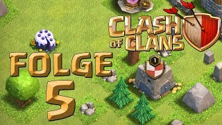 Let 39 s Play CLASH OF CLANS Folge 5