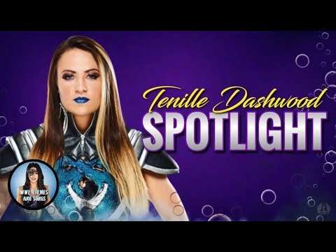 Tenille Dashwood - Spotlight (Official 1st ROH Theme)