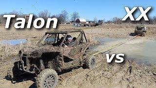 honda-talon-1000r-vs-wildcat-xx-chase-drag-and-tug
