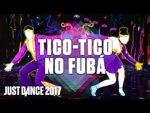 Trailer do filme Tico-Tico no Fubá