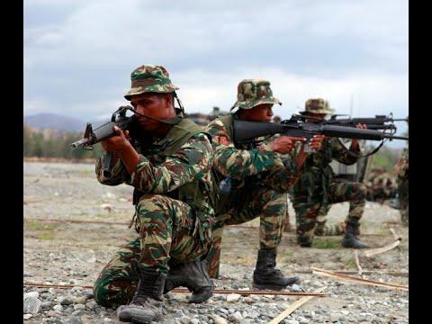 تايوان تجري مناورات عسكرية في ظل التوتر مع الصين  - نشر قبل 1 ساعة