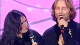 Loredana Berté duetto con Giovanni Danieli Non ho che te