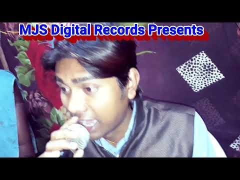 MD. Rafi Tu Bahut Yad Aaya Live Singing By Manjesh Jee मोहम्मद रफ़ी तू बहुत याद आया
