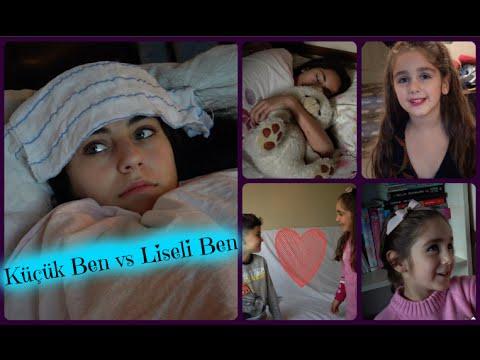 Çocuk Ben vs Liseli Ben thumbnail