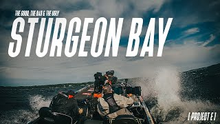 STURGEON BAY! The good, the bad & THE UGLY // Project E // Bass Pro Tour