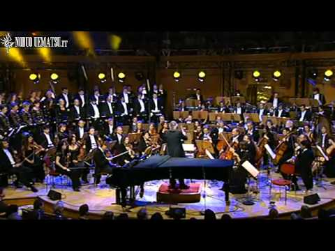Secret of Mana medley part 2 of 2 - live Symphonic Fantasies 2009/09/12