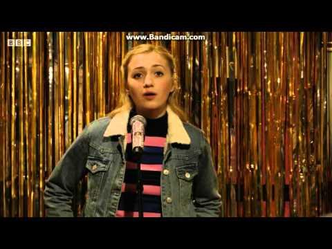EastEnders - Louise Mitchell Sings On Karaoke