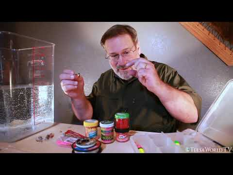 Trout Fishing 101: Basic Baits And Rigs For Your Local Stocked Lake, Pond Or River