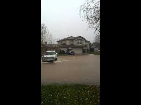 flood in citrus heights