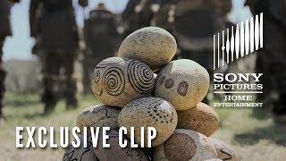 ALPHA- EXCLUSIVE CLIP