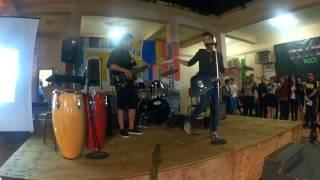 Difusion 12.11.15 Set @Bilingue de Añasco, Puerto Rico