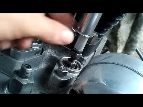 Repeat Harley Ironhead Oil Sumping, cleaning check valve by
