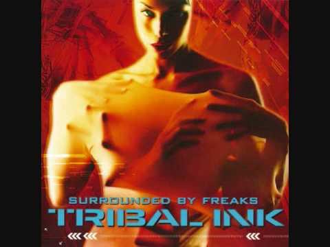 Tribal Ink - 07. I'm Free + Download Link