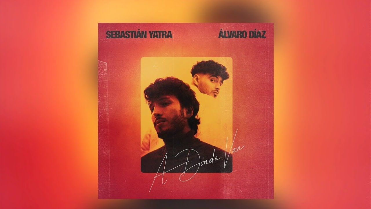 Sebastián Yatra - A Dónde Van (Official Livestream)