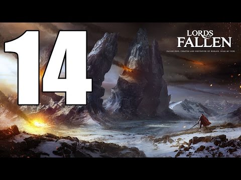 Lords of the Fallen - Walkthrough Part 14: The Infiltrator