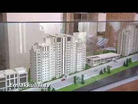 Evinpark Ataşehir Tanıtım Videosu