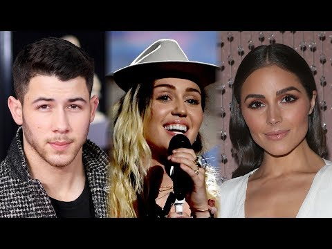 15 Celebs Who Have Dated Or Been Linked To Nick Jonas