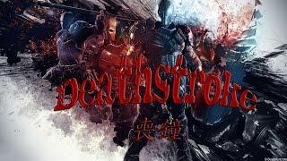 DC超級反派介紹【喪鐘 Deathstroke】