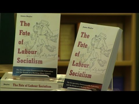 Jim Naylor: The Fate of Labour Socialism