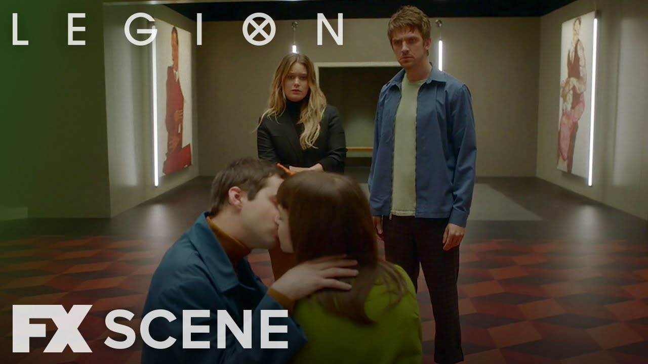 Download Legion | Season 2 Ep. 4: The Couple Scene | FX