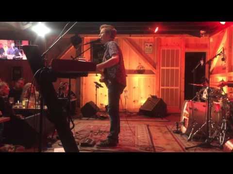We'll Be New - Myles Mancuso Band @ Daryl's House