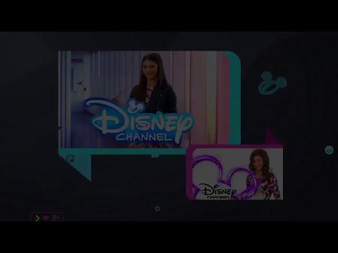 Evolución de Zendaya en Disney Channel