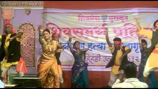 Balgari Dada Folk..Show