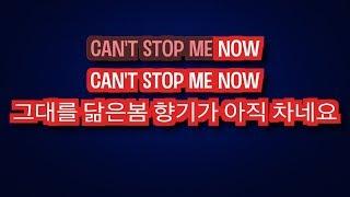 Can't Stop - CNBLUE | Karaoke LYRICS Mp3