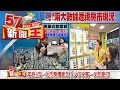 東森財經-57新聞王(徐俊相)20160427[錄音+影片]