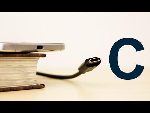 O que é o USB-C? Quais as vantagens?