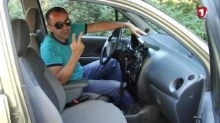 видео Daewoo Matiz (Дэу, Део, Матиз), Продажа Матис, цена, купить в кредит.