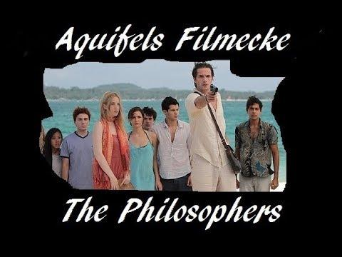 The Philosophers – Wer überlebt?
