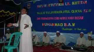 Pengajian Bahasa Jawa Ngapak Cilacapan-KH Ahmad Sobirin-Dijamin Ngakakkkkkkkkkk disc 2