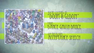 Dance Gavin Dance - Doom & Gloom