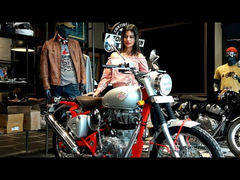 2019 Royal Enfield Bullet Trials 350, KNOW DETAILS BEFORE BUY