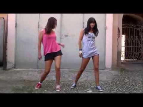 Prrrum - Cosculluela ft Wisin & Yandel Coreography
