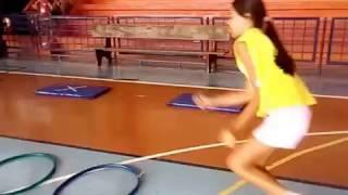 Circuito de Educação Física