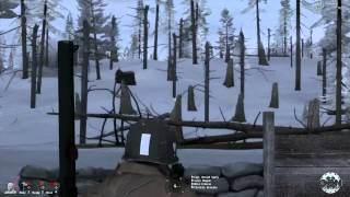 *Battle of the Bulge* ArmA II Invasion 1944 - Easy Company