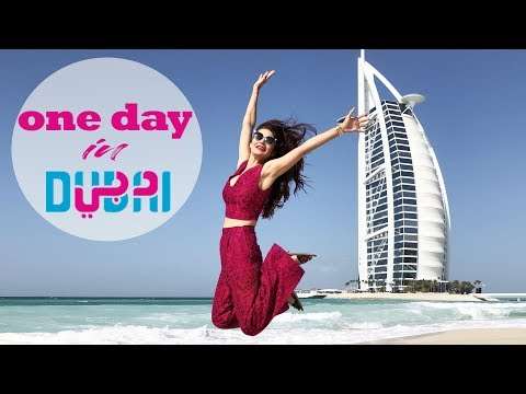 ONE DAY in DUBAI - Jeep SAFARI! CANCUN CEO TOP 50! Dune bashing, camel riding